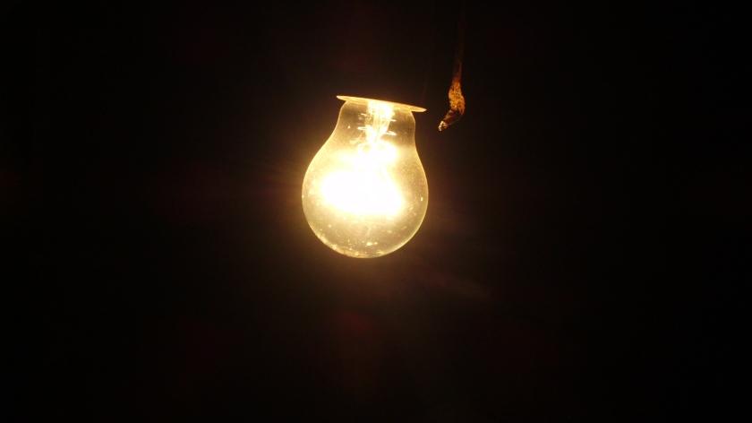 light-in-darkness