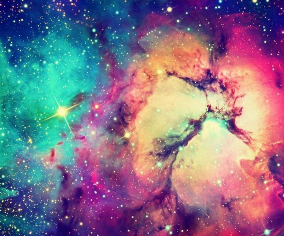 Galaxy Background Tumblr Hipster: Southern Belly